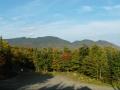 Le Merlin, Chalet à louer, Cantons de l'Est, Parc national du Mont-Mégantic, Mégantic