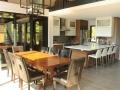 Petit coin de paradis chalet à louer région de Mégantic avec spa et sauna