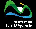 Logo hébergement Lac-Mégantic